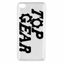 Чохол для Xiaomi Mi 5s Top Gear I