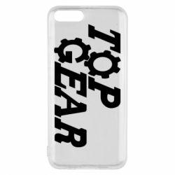 Чохол для Xiaomi Mi6 Top Gear I