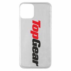 Чохол для iPhone 11 Top Gear
