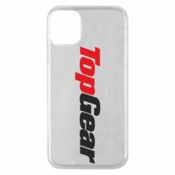Чохол для iPhone 11 Pro Top Gear