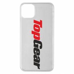 Чохол для iPhone 11 Pro Max Top Gear