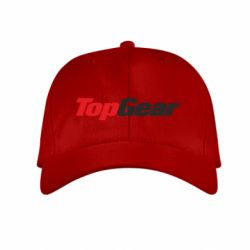 Дитяча кепка Top Gear