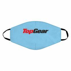 Маска для обличчя Top Gear