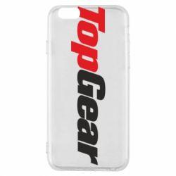 Чохол для iPhone 6/6S Top Gear