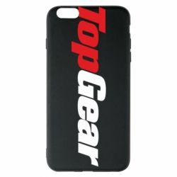 Чохол для iPhone 6 Plus/6S Plus Top Gear