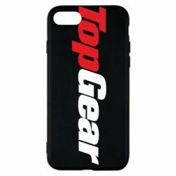 Чохол для iPhone 7 Top Gear