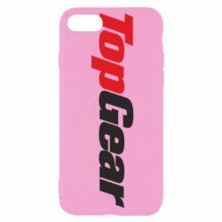 Чохол для iPhone 8 Top Gear