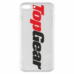 Чохол для iPhone 8 Plus Top Gear