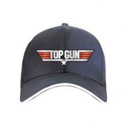 Кепка Top Gun Logo