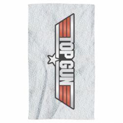 Рушник Top Gun Logo