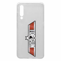 Чохол для Xiaomi Mi9 Top Gun Logo