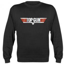 Реглан (світшот) Top Gun Logo
