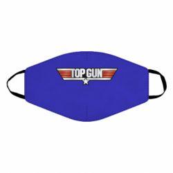 Маска для обличчя Top Gun Logo