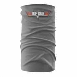 Бандана-труба Top Gun Logo
