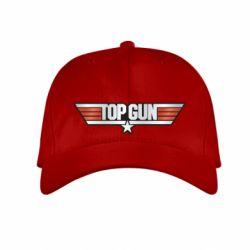 Детская кепка Top Gun Logo