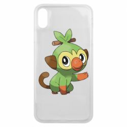 Чехол для iPhone Xs Max Grookey - FatLine