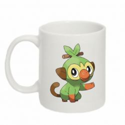 Кружка 320ml Grookey - FatLine