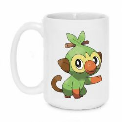 Кружка 420ml Grookey - FatLine