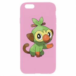 Чехол для iPhone 6 Plus/6S Plus Grookey - FatLine