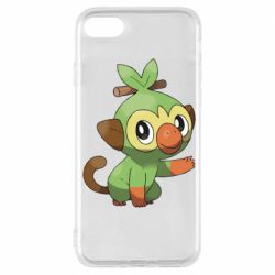 Чехол для iPhone 7 Grookey - FatLine