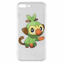 Чехол для iPhone 7 Plus Grookey - FatLine