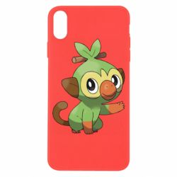 Чехол для iPhone X/Xs Grookey - FatLine