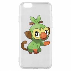 Чехол для iPhone 6/6S Grookey - FatLine