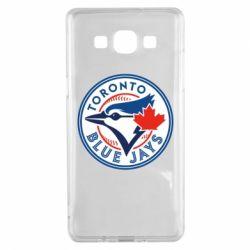 Чохол для Samsung A5 2015 Toronto Blue Jays
