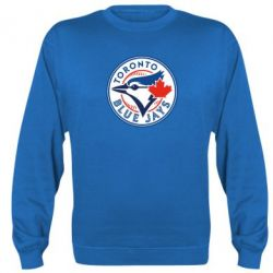 Реглан (свитшот) Toronto Blue Jays - FatLine