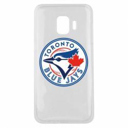 Чохол для Samsung J2 Core Toronto Blue Jays