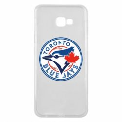 Чохол для Samsung J4 Plus 2018 Toronto Blue Jays