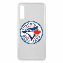 Чохол для Samsung A7 2018 Toronto Blue Jays