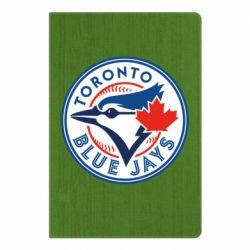 Блокнот А5 Toronto Blue Jays