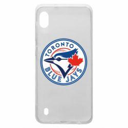 Чохол для Samsung A10 Toronto Blue Jays