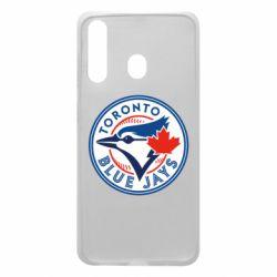 Чохол для Samsung A60 Toronto Blue Jays