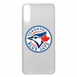 Чохол для Samsung A70 Toronto Blue Jays