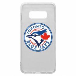Чохол для Samsung S10e Toronto Blue Jays