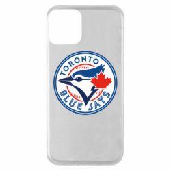 Чохол для iPhone 11 Toronto Blue Jays