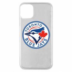 Чохол для iPhone 11 Pro Toronto Blue Jays