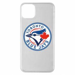 Чохол для iPhone 11 Pro Max Toronto Blue Jays