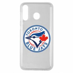 Чохол для Samsung M30 Toronto Blue Jays
