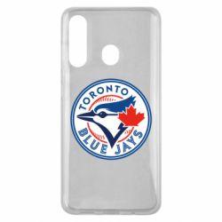 Чохол для Samsung M40 Toronto Blue Jays