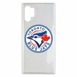 Чохол для Samsung Note 10 Plus Toronto Blue Jays