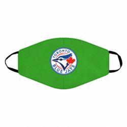 Маска для обличчя Toronto Blue Jays