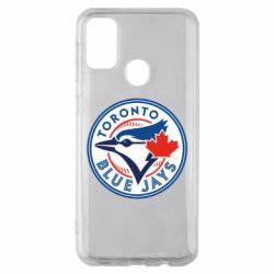 Чохол для Samsung M30s Toronto Blue Jays
