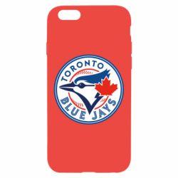 Чохол для iPhone 6/6S Toronto Blue Jays