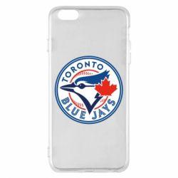 Чохол для iPhone 6 Plus/6S Plus Toronto Blue Jays