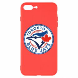 Чохол для iPhone 7 Plus Toronto Blue Jays