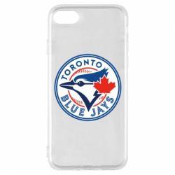Чохол для iPhone 8 Toronto Blue Jays