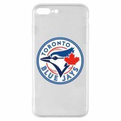 Чохол для iPhone 8 Plus Toronto Blue Jays